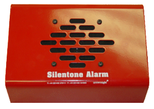 Fire & Security Alarm